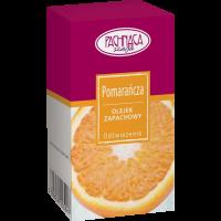 Ароматизована олія - апельсин - 10 мл