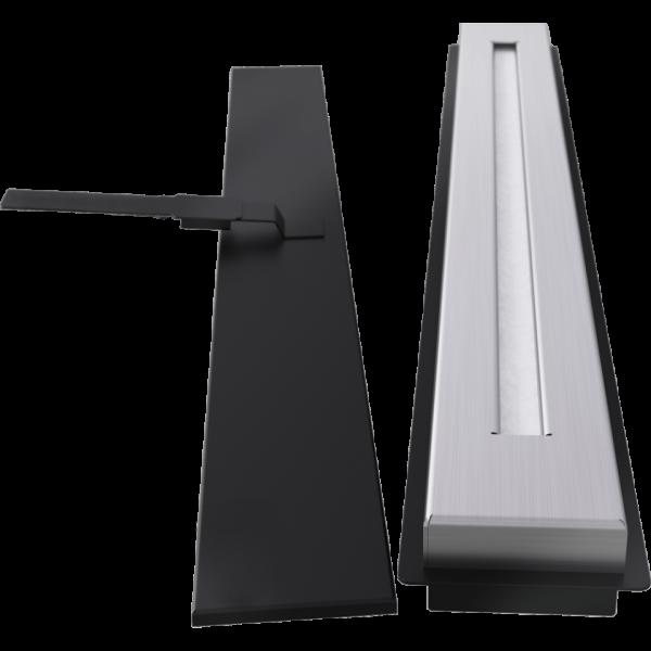 Контейнер для біокаміна 930 мм