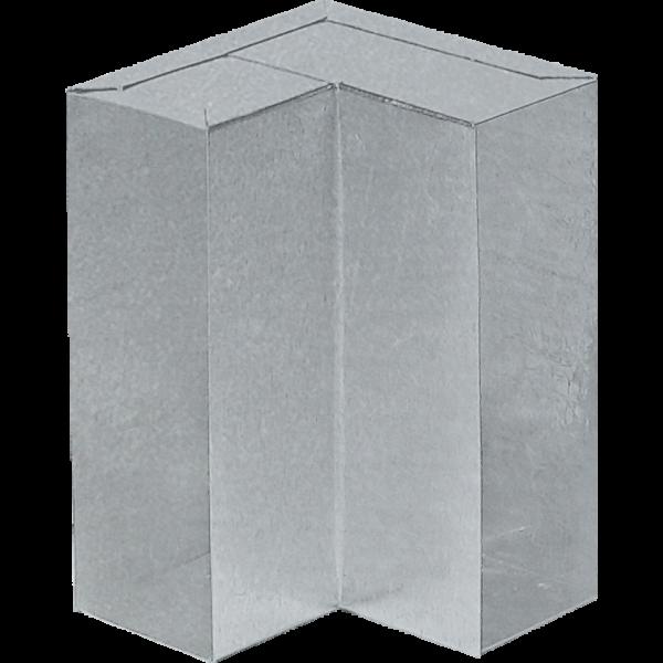 Коліно стіна-стеля
