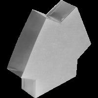 Трійник прямокутний Y