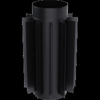 Радіатор стальний Ø 200