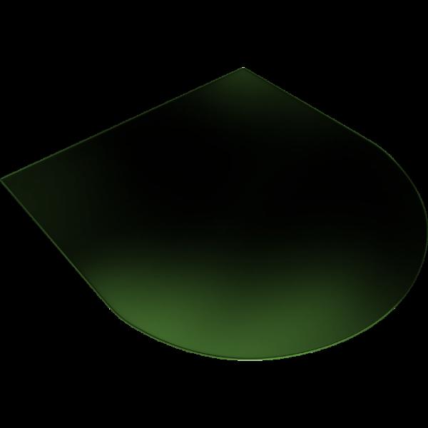 Стеклянная подставка ATHINA Kratki