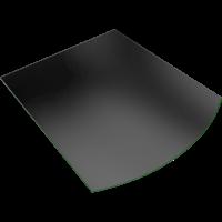 Скляна підставка MADRIT