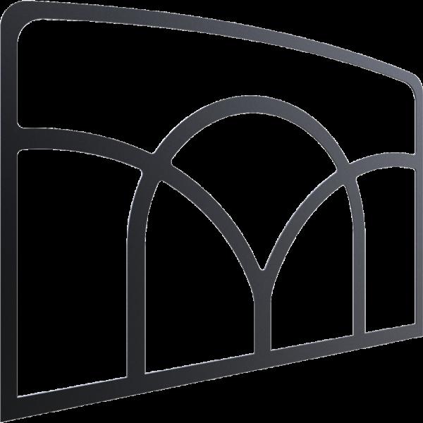 Декор для дверей KOZA K7 M