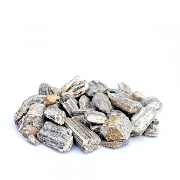 Камінна кора гальки для біокамінів