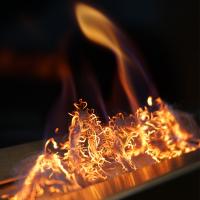 Жаростойкое волокно GLOW FLAME