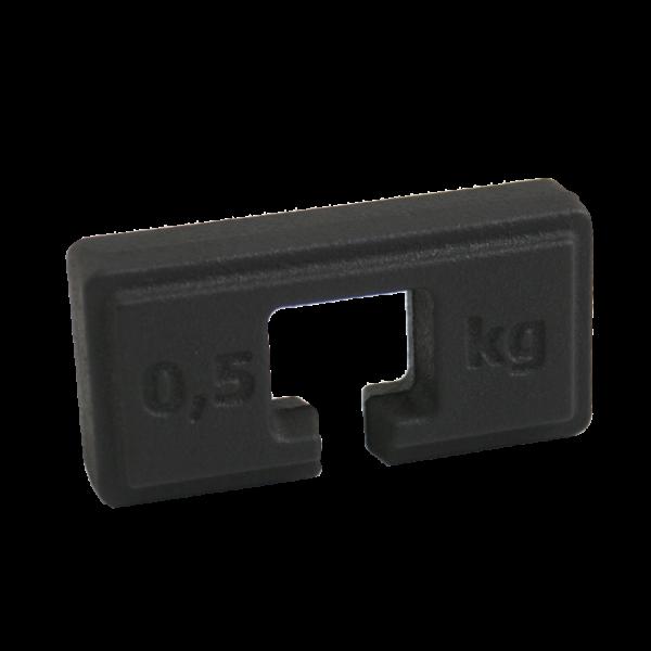 Противовага для гільйотин 0,5 кг