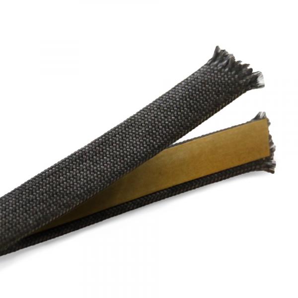 Ремкомплект (шнур + клей) 1 м товщина 10x1 мм Kratki