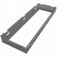 Рамка для решітки WIND 17x49