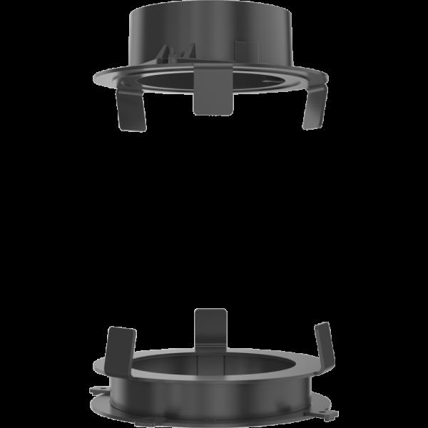 Комплект кріплення для акумуляційної маси