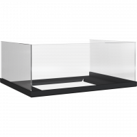 Скло корпусу SIERRA для пальника AQF 02