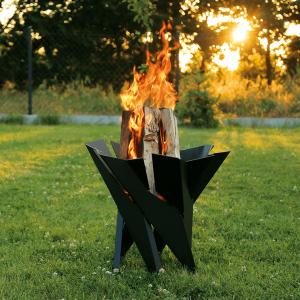Садовая горелка BASKET
