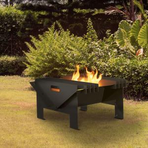 Садовая горелка GAMELA
