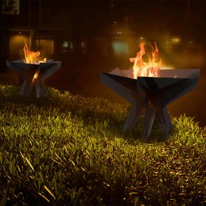 Садовая горелка HEX