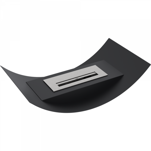 BIOMISA чорний з сертифікатом TUV