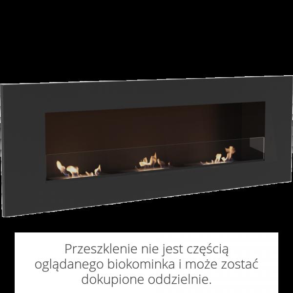 Біокамін Kratki DELTA 3 з сертифікатом TUV
