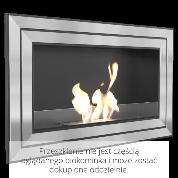 Биокамин Kratki JULIET 1100 с сертификатом TUV