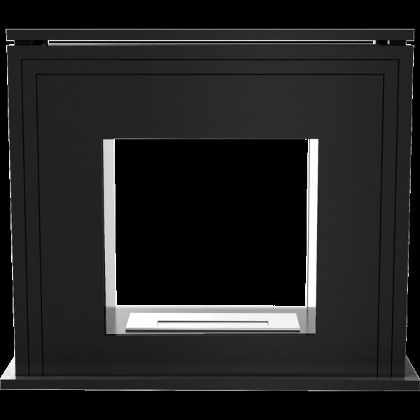 JUNE тунель чорний з сертифікатом TUV