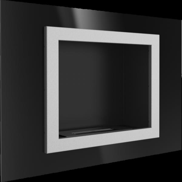 Биокамин Kratki OSCAR черный с сертификатом TUV
