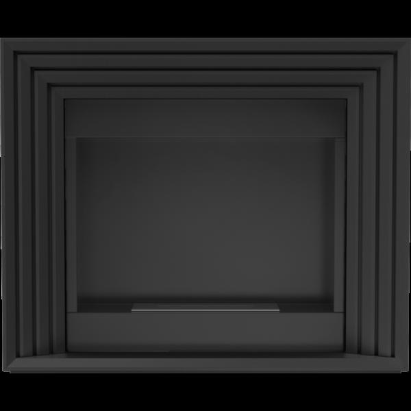 Биокамин Kratki PLANET черный с сертификатом TUV