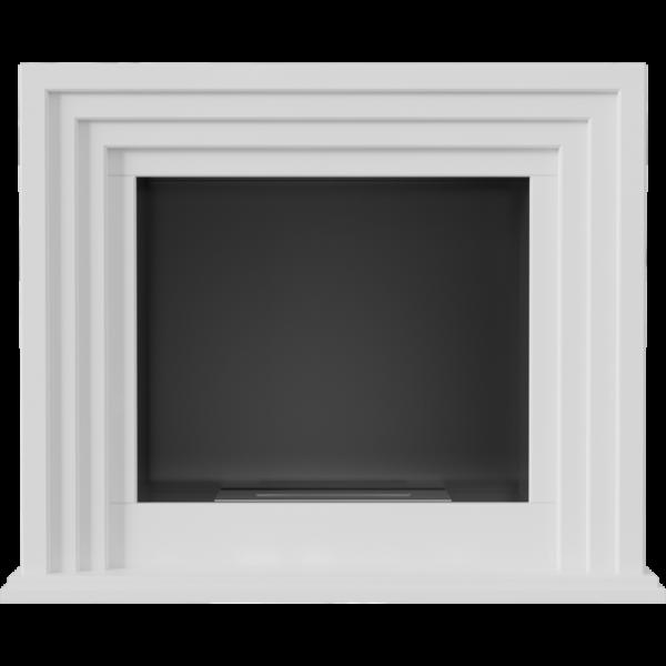 QUAERERE білий з сертифікатом TUV
