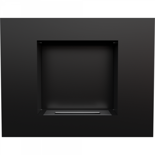 QUAT чорний з сертифікатом TUV