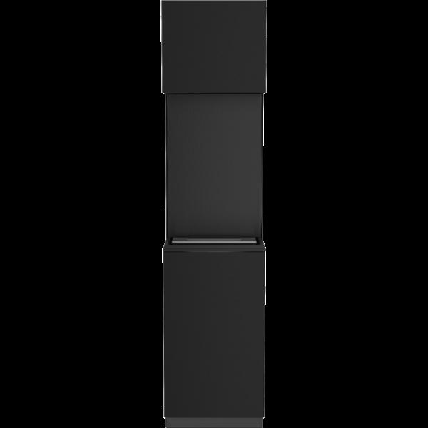SIERRA чорний з сертифікатом TUV
