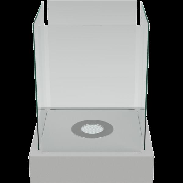 Біокамін Kratki TANGO 4 гранітний з сертифікатом TUV