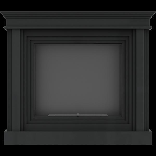 VIRGO чорний з сертифікатом TUV