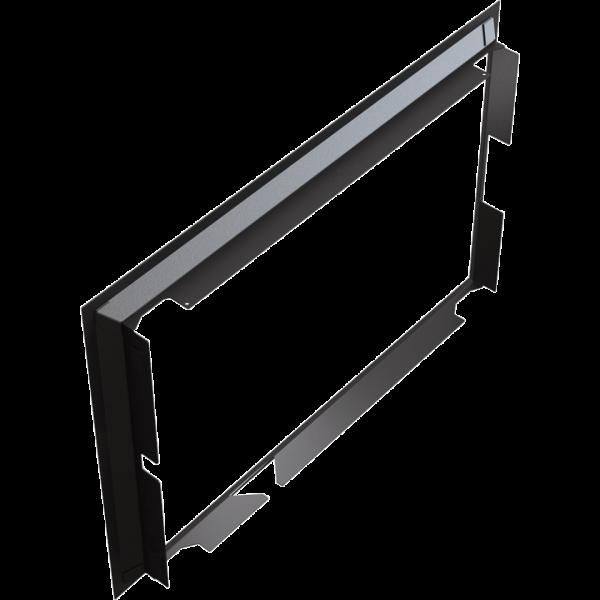 Рамка стальна для NADIA 12 (двостороннє кріплення дверцят)