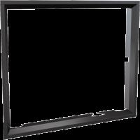 Рамка стальна для NADIA 13 (двостороннє кріплення дверцят)