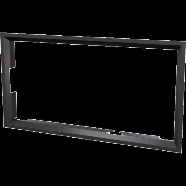 Рамка стальна для NADIA 14 (двостороннє кріплення дверцят)