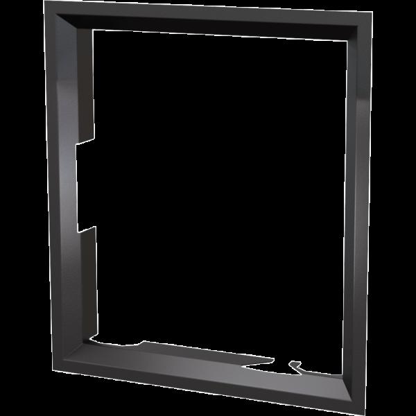 Рамка стальна для NADIA 8 (двостороннє кріплення дверцят)
