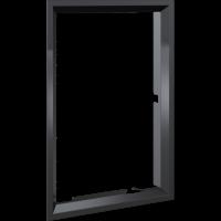 Рамка стальная для NADIA 9 (двустороннее крепления дверей)