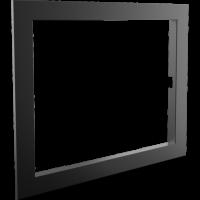 Рамка стальна DECO O/W