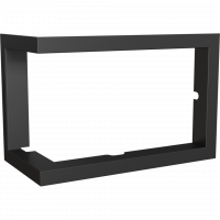 Рамка стальна для ZIBI 12 ліва BS