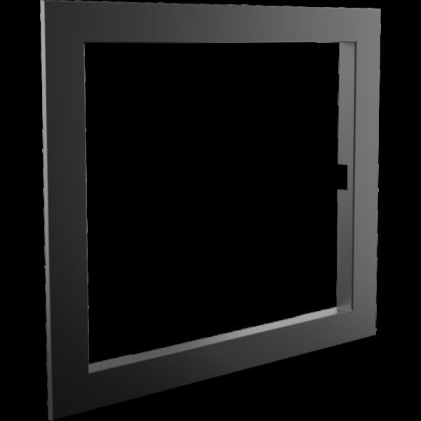 Рамка стальна DECO Z/E