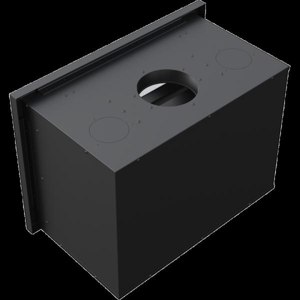 Камінна топка Kratki ARKE 80 (12,0 кВт)