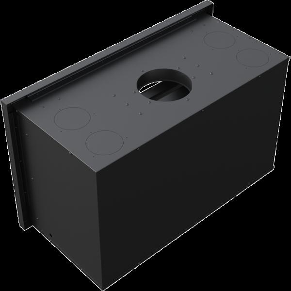 Камінна топка Kratki ARKE 95 (14,0 кВт)