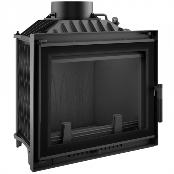 Каминная топка Kratki ANTEK 10 DECO (10,0 кВт)