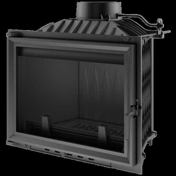 Камінна топка Kratki ERYK 12 (12,0 кВт)