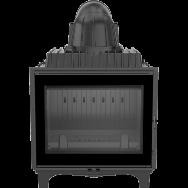 Камінна топка Kratki FRANEK 10 (10,0 кВт)