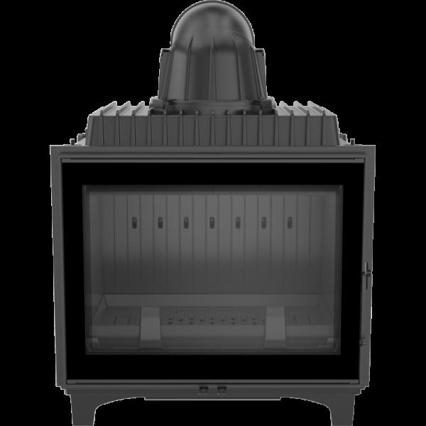 Камінна топка Kratki FRANEK 12 (12,0 кВт)