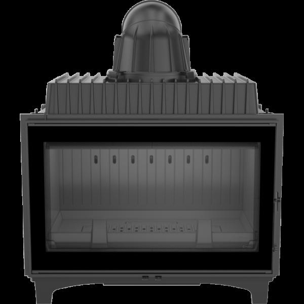 Камінна топка Kratki FRANEK 14 (14,0 кВт)