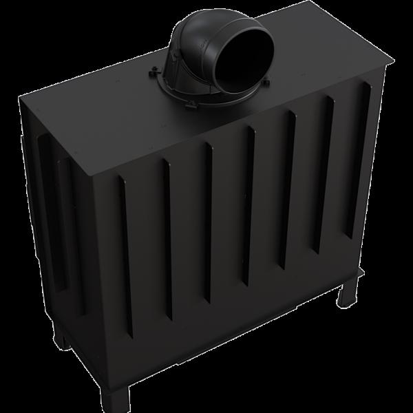 Камінна топка Kratki LUCY 16 DG (16,0 кВт)