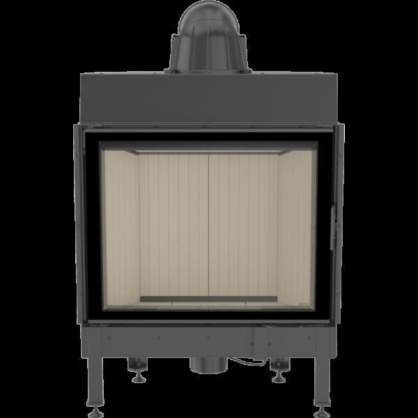 Каминная топка Kratki NADIA 13 DG (13,0 кВт)
