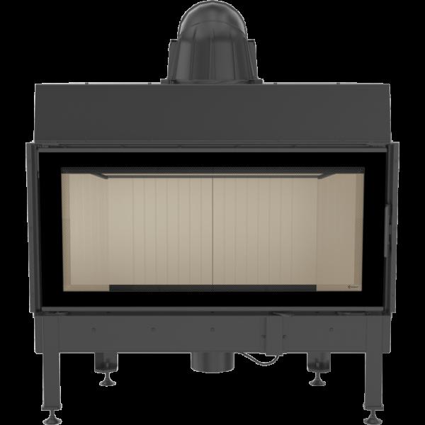 Камінна топка Kratki NADIA 14 (14,0 кВт)