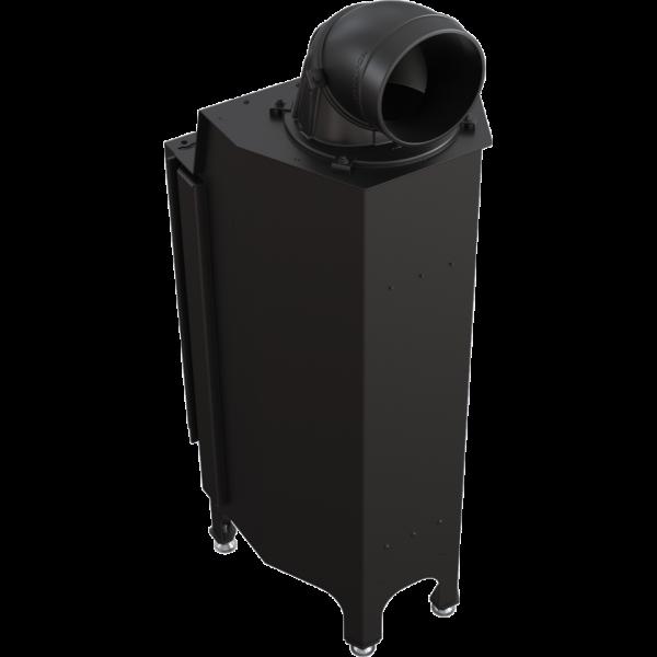 Каминная топка Kratki NADIA 9 (9,0 кВт)