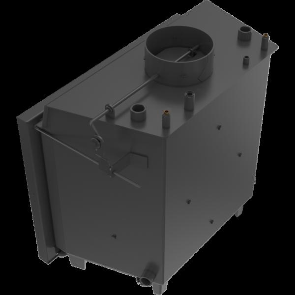 Камінна топка Kratki FELIX PW 14 DECO (13,0 кВт)
