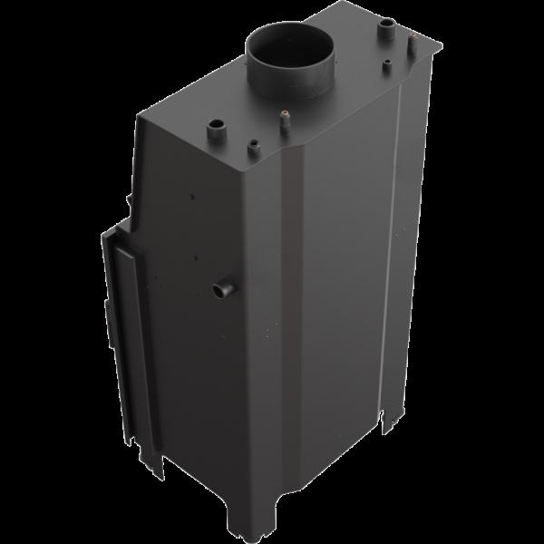 Камінна топка Kratki MBZ PW 13 DG (13,0 кВт)
